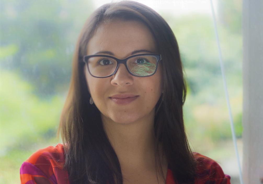 Renata Moraes fundou a ImpulsoBeta para unir o sonho de empreender e da igualdade de gênero no trabalho.