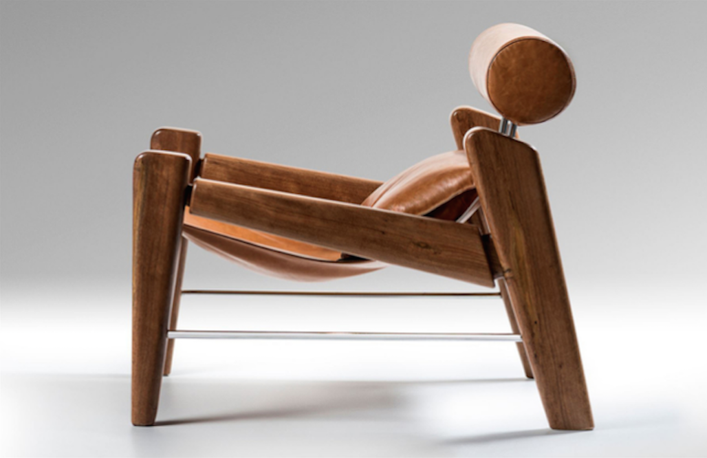 O brasileiro Zanini de Zanine é um dos adeptos do slow design: produtos pensados com mais calma e para durar mais.