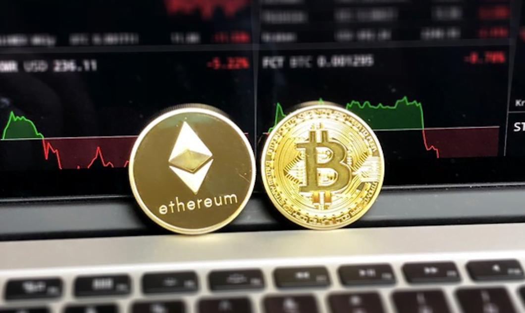 Ethereum e Bitcoin são as duas moedas digitais mais usadas nas operações de ICO, em que é possível comprar ativos de uma empresa (sem ter de passar pela Bolsa de Valores).