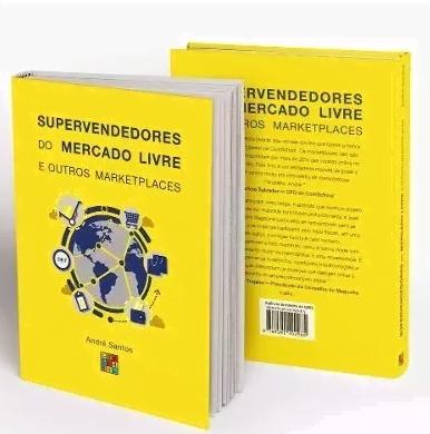 """O primeiro livro de André Santos: o autor vê o livro como """"uma resposta à democratização das ferramentas""""."""