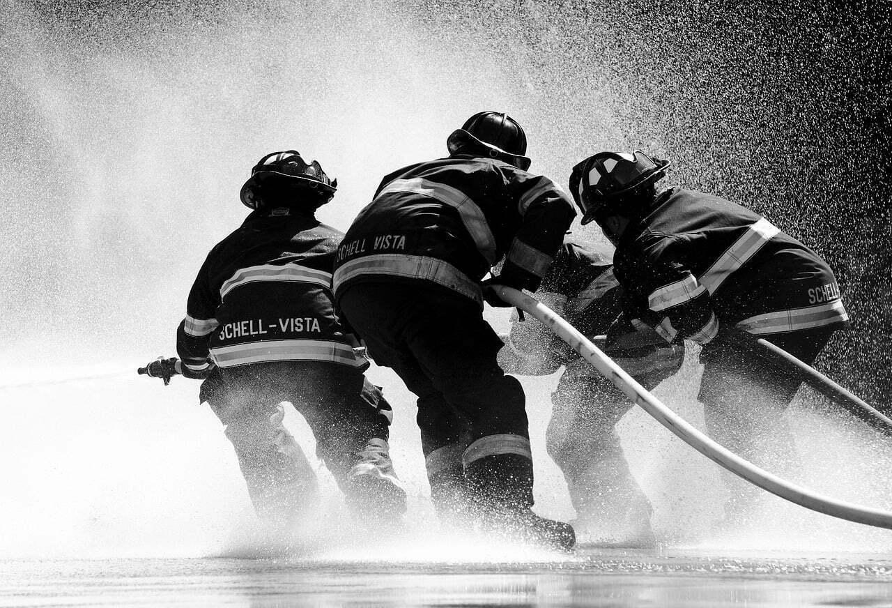 """Em caso de emergência: esteja preparado para apagar """"incêndios"""" em sua startup (Imagem: Pixabay/Reprodução)."""
