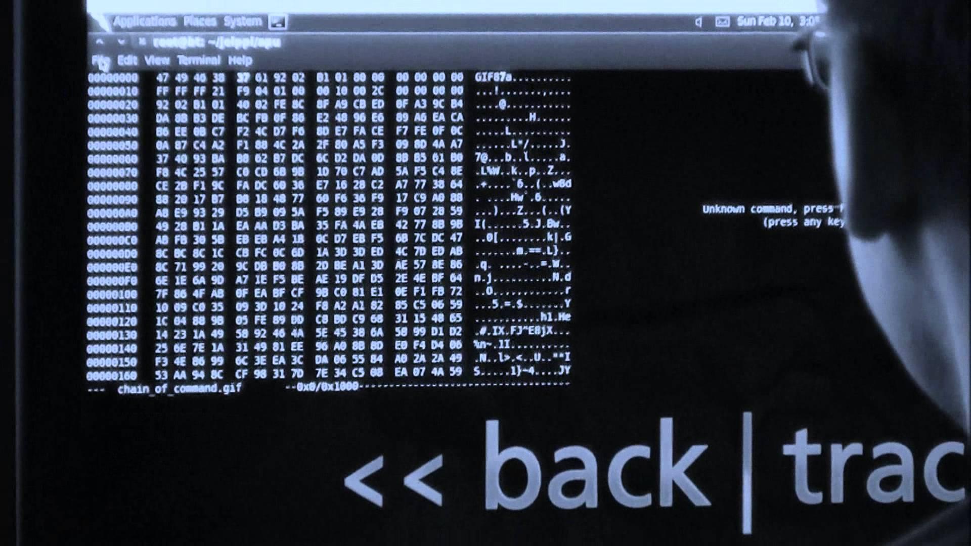 O termo diz respeito a competições de hackers para encontrar falhas de segurança em sistemas.