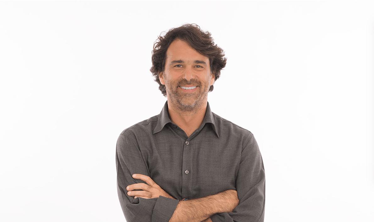 Renato Zurlini era publicitário e se tornou mediador, hoje à frente de uma consultoria que usa um método chamado Dialoguismo.