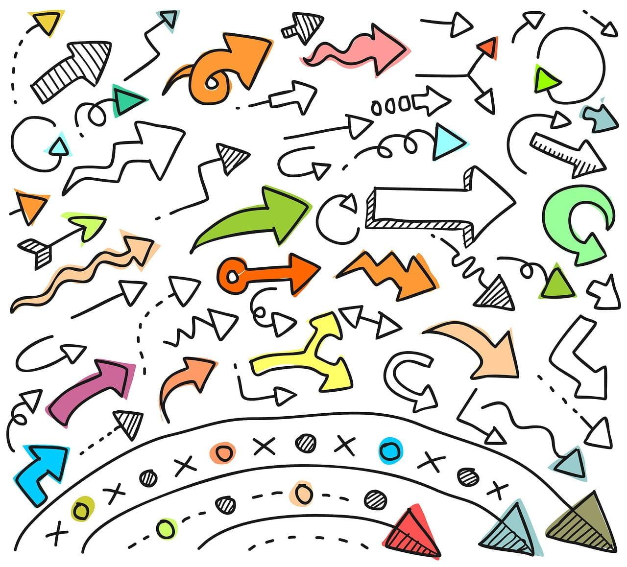 Aponte para a direção certa, definindo bem seu mercado antes de começar a operar (Imagem: Pixabay/Reprodução).
