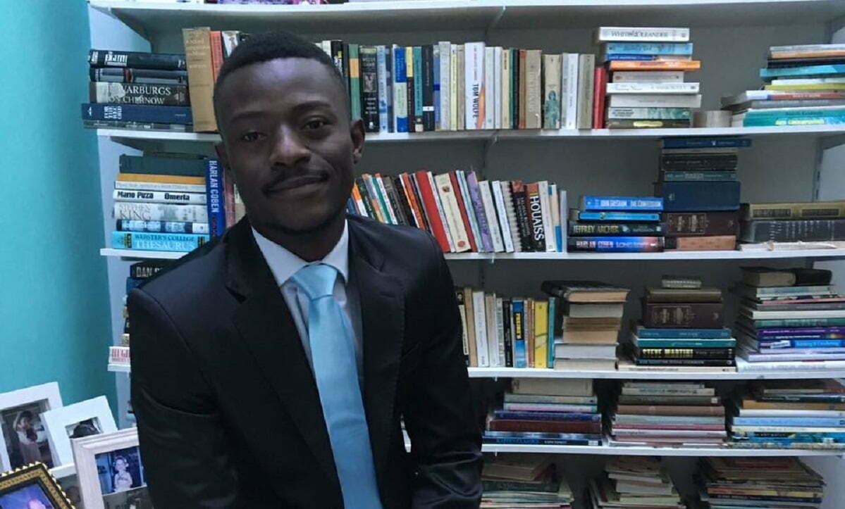 Steve Kikudi é congolês e veio para o Brasil como refugiado político, aos 16. Ele fala como foi descobrir o novo país, as angústias em relação ao futuro da África e o sonho de trabalhar com Direitos Humanos.