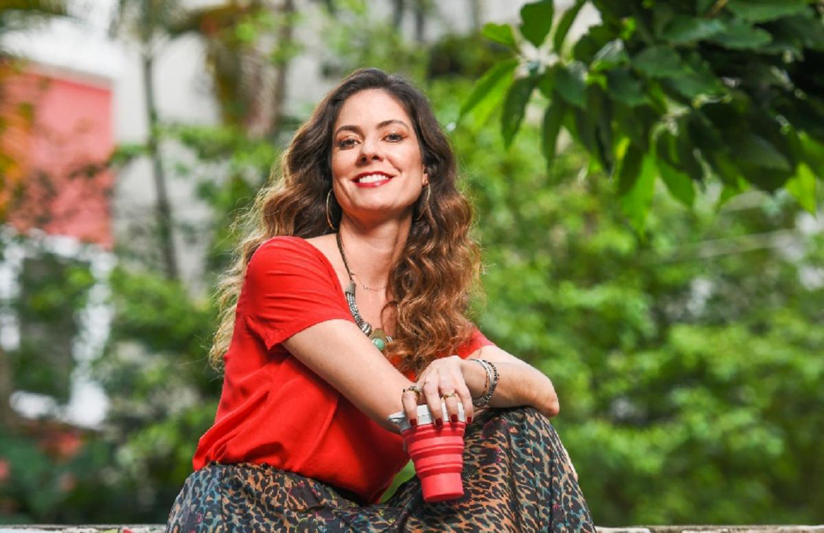 Fernanda Cortez acredita no poder das pequenas ações. Ela deixou de consumir copos descartáveis e, com isso, iniciou um movimento ecológico e também um negócio rentável.