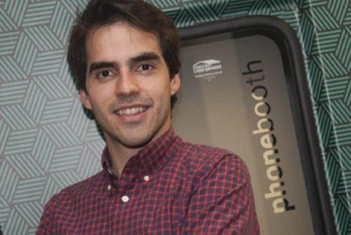 Thiago Pinto é o único fundador da sociedade original que permaneceu na New Hope Ecotech.