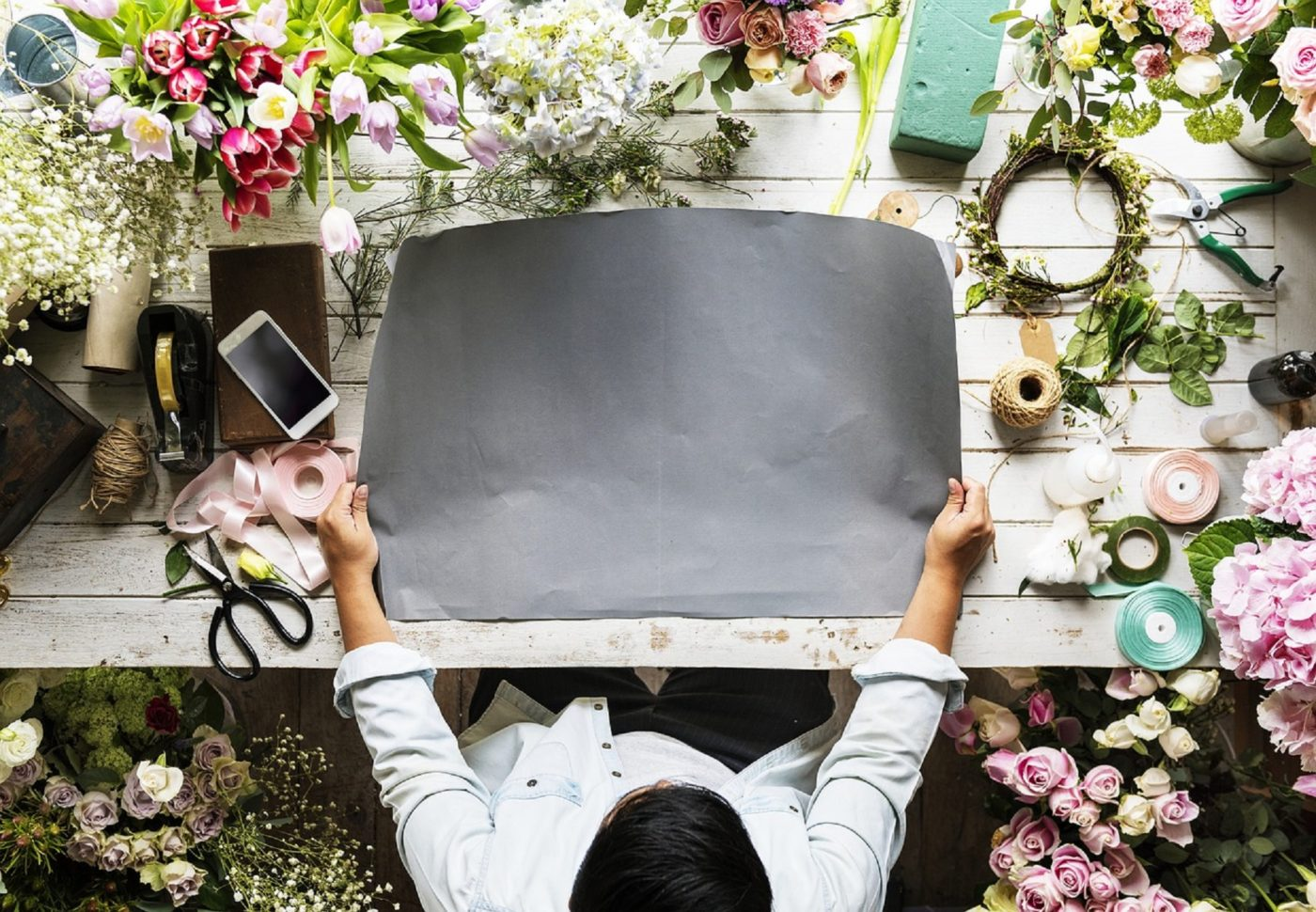 No Job Crafting, um funcionário não precisa mudar de área para que seu trabalho se torne mais prazeroso e produtivo. Ele pode transformá-lo.