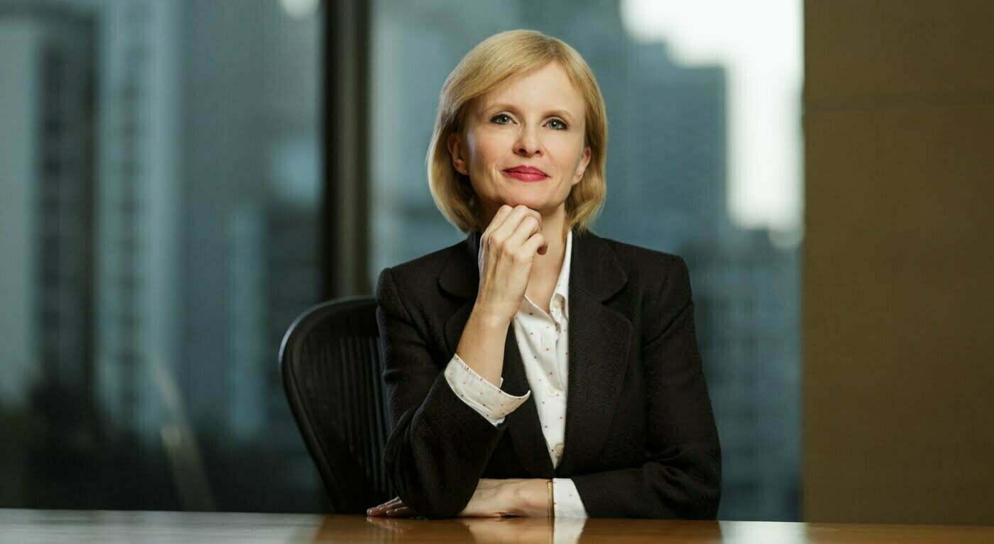 A gerente de inovação Renata Freesz fala dos desafios de vender o propósito de sua área dentro da organização e das expectativas em relação aos negócios apoiados pela empresa.