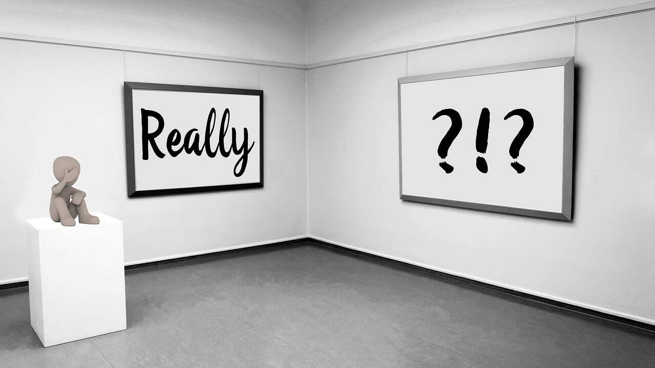 Intuição ou ou inclinação: pense duas vezes antes de tomar uma decisão para sua empresa.