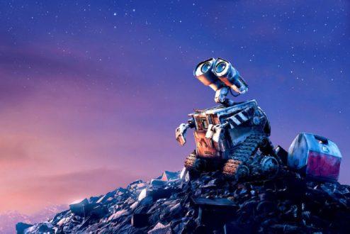 Não seja um acumulador de dados (Imagem: Pixar/Reprodução).