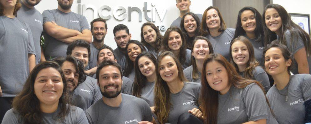 Com 25 funcionários, a Incentiv cresceu 230% em 2018, captando R$ 5,7 milhões em projetos e alcançando um faturamento de R$ 438 mil. Para este ano, a meta é chegar a R$ 20 milhões captados.