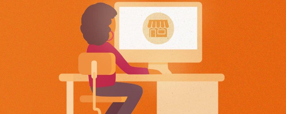As 10 etapas essenciais para seu negócio online prosperar.