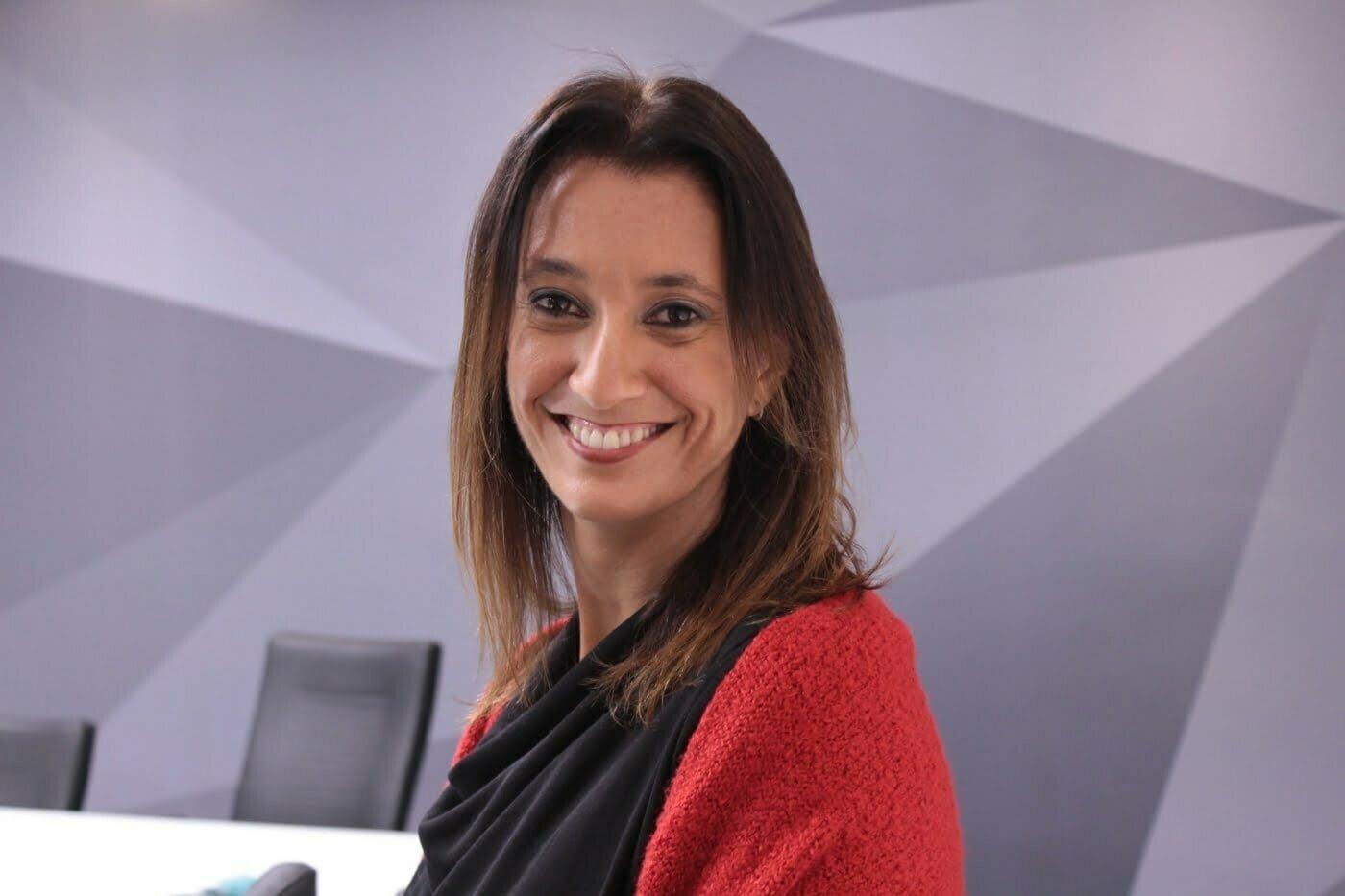 Camila Cruz Durlacher, da 3M do Brasil, lidera o fórum que oferece mentoria e prepara mulheres para assumirem cargos de comando na empresa.