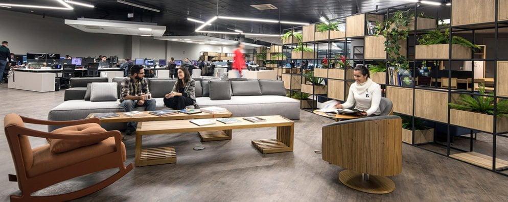 Espaço do Design Center