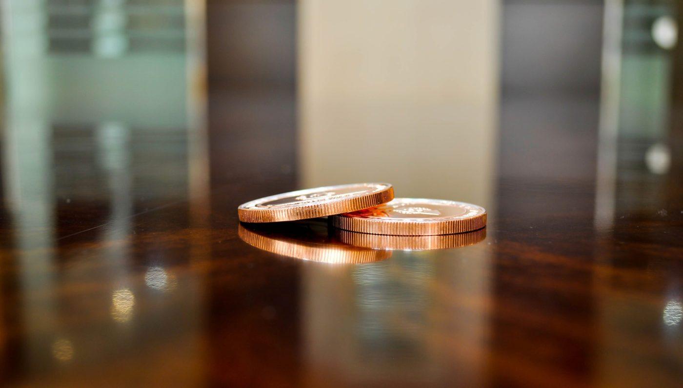 Entre janeiro e junho deste ano, as IEOs arrecadaram US$ 1,5 bilhão.
