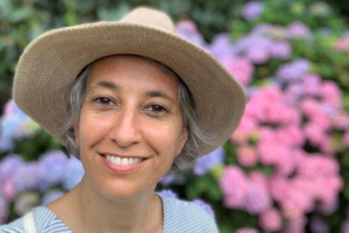 Mulheres na ciência: Camila Cruz fala sobre carreira internacional na área técnica