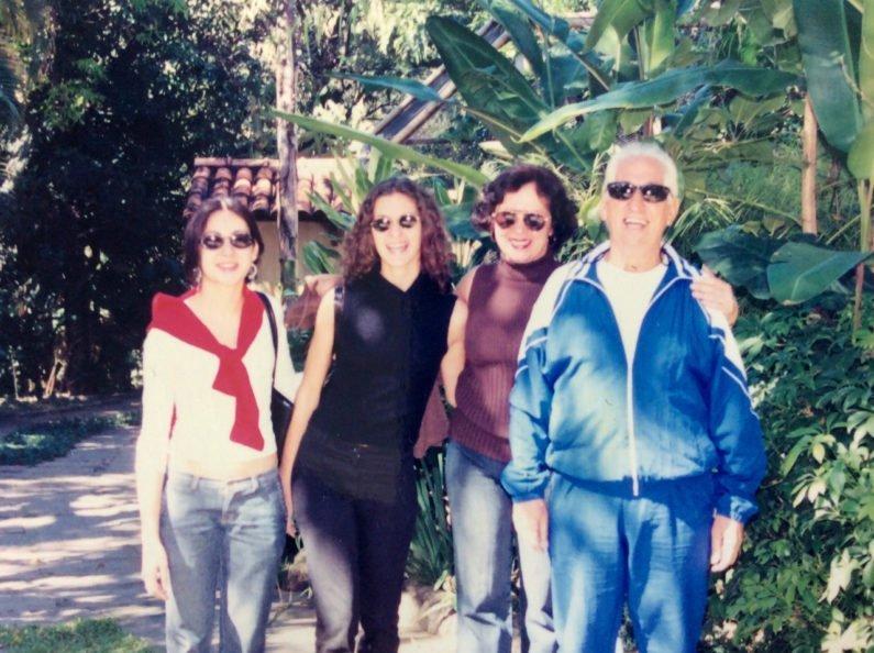Família di Gioia
