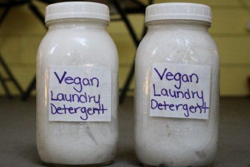 Uma das formas de combater o Vegan Washing é privilegiar os pequenos produtores ou fabricar os próprios produtos (foto: happyheartyherbivore/Reprodução).