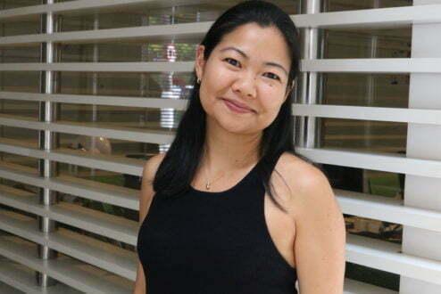 Leila Okumura trouxe para a Local.e seu expertise em inovação durante os 15 anos que trabalhou na Nielsen.