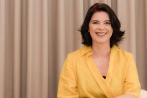 Maria Rita Spina Bueno, diretora-executiva da Anjos do Brasil e fundadora do MIA – Mulheres Investidoras Anjo (foto: Carol Kappaun).
