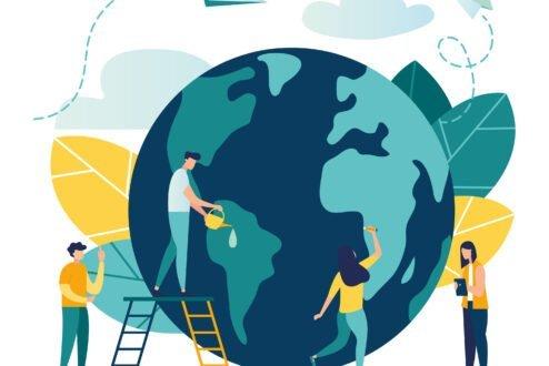 Economia regenerativa pandemia 3M