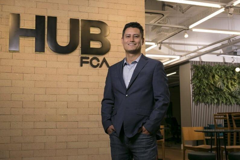 Breno Kamei, diretor de Portfólio, Pesquisa e Inteligência Competitiva da FCA para a América Latina