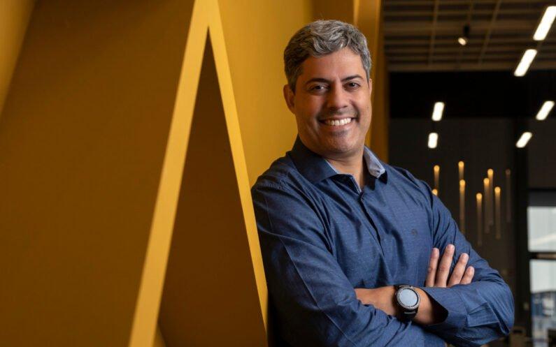 Gustavo Felicori, gerente de plataforma na FCA para a América Latina