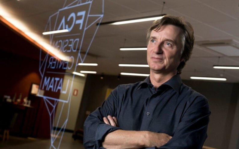Peter Fassbender, Diretor do Design Center Latam da FCA