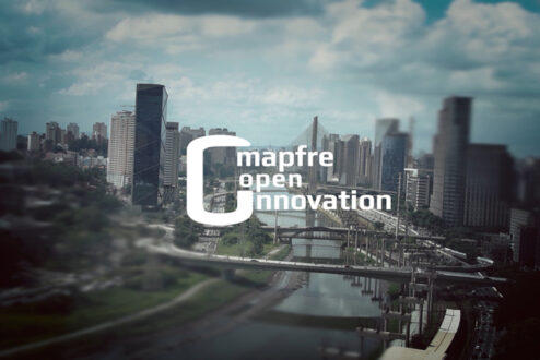 Mapfre Open Innovation