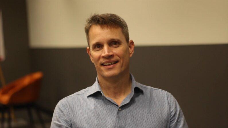 Francisco Carvalho, superintendente de Inovação e Sustentabilidade da Neoenergia.