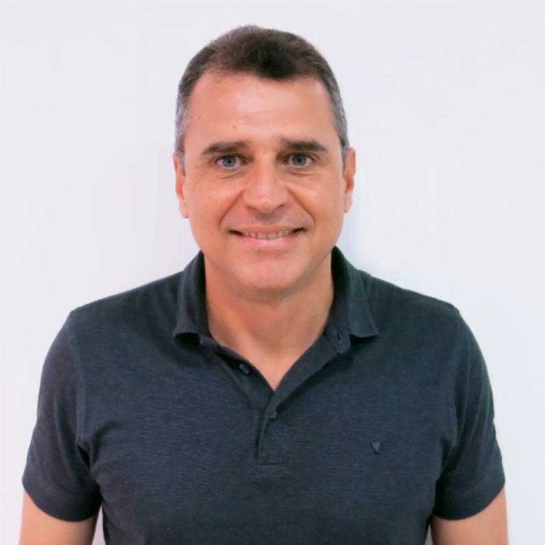 Ricardo Mendonça, head de consultoria em inovação e transformação digital do CESAR.