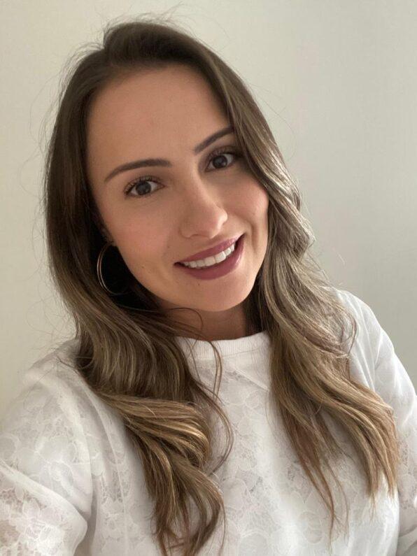 Valentine Quintas, especialista em inovação aberta do Grupo Boticário.