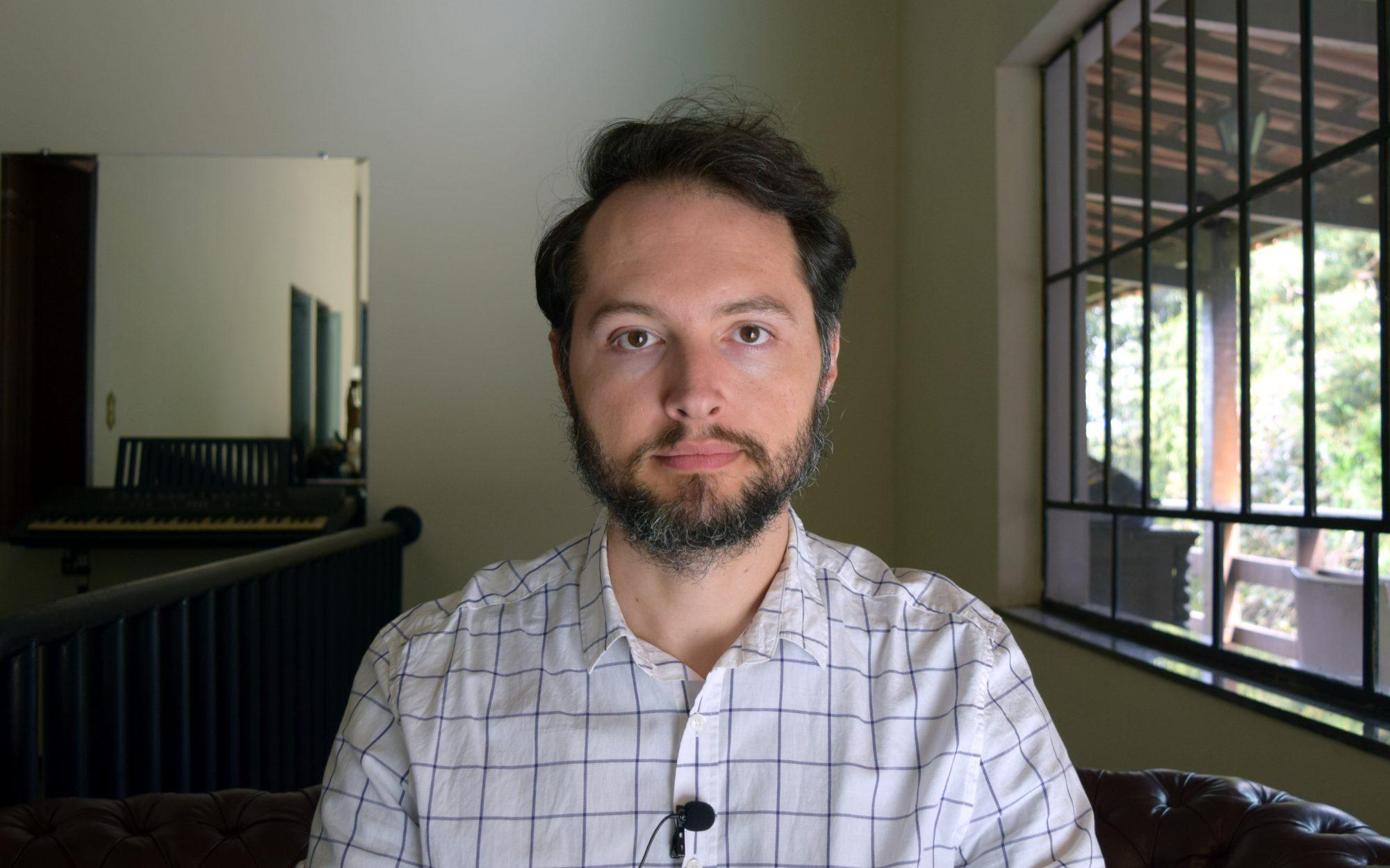 Daniel Schneider é jornalista científico e tem na genômica e na genealogia genética seu hobby preferido.