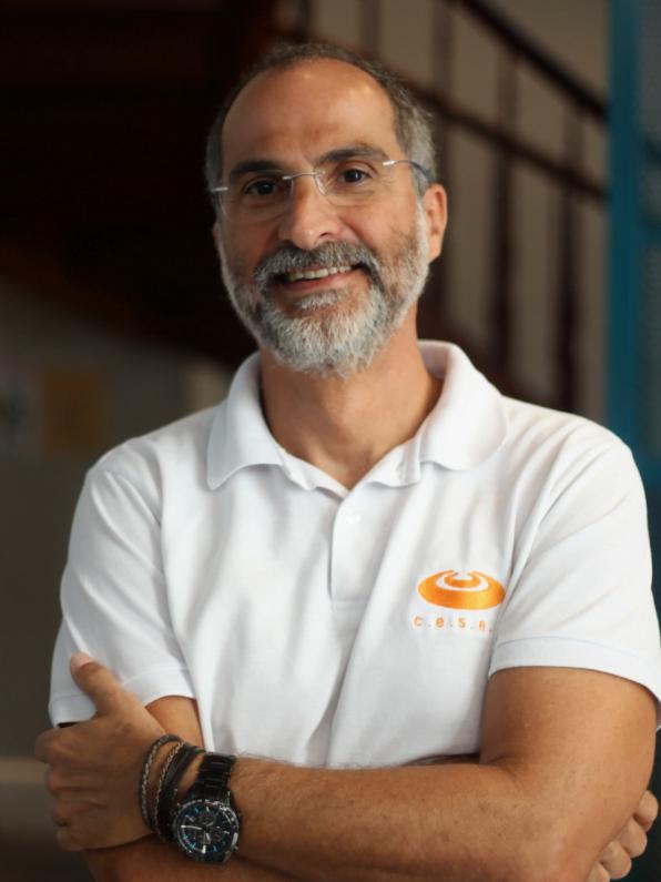 Eduardo Peixoto, Chief Design Officer do CESAR.