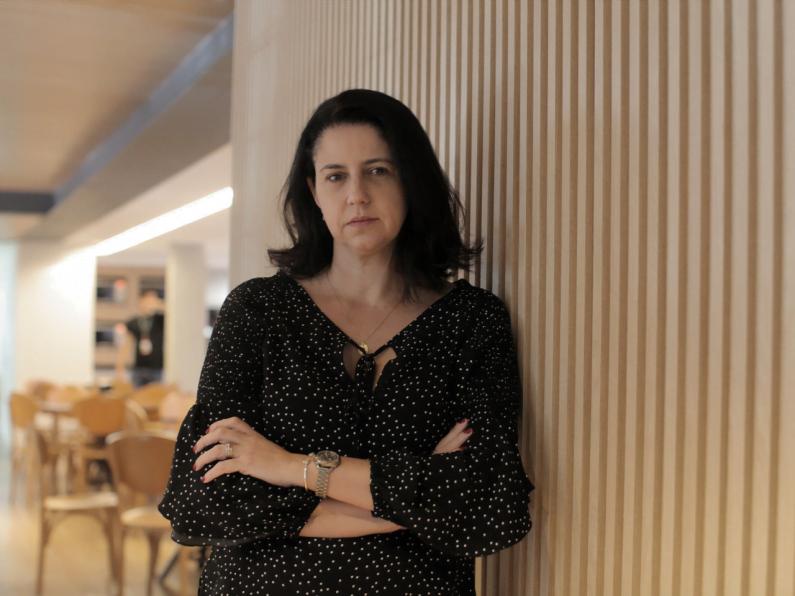 Karla Godoy, COO do CESAR.